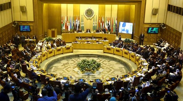 Arap Birliği, Kudüs için olağanüstü toplanacak