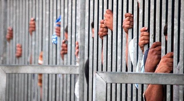 Suriyede rejimin bir ayda tutukladığı ve alıkoyduğu kişi sayısı en az 569