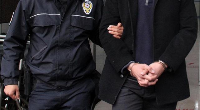 FETÖnün TSK yapılanmasına yönelik soruşturmada 69 tutuklama
