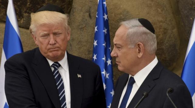 Trump: Kudüs kararı çoktan alınması gereken bir karardı