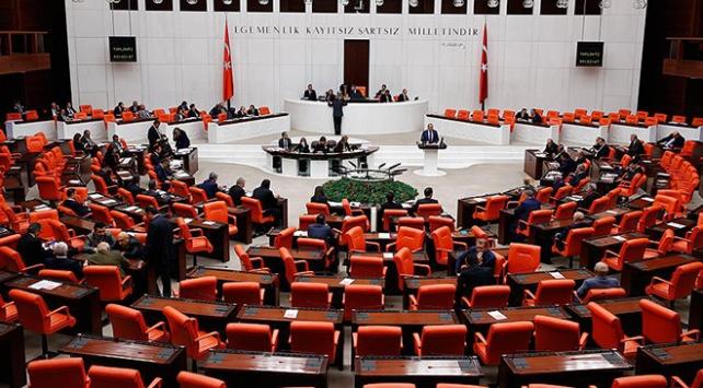 4 siyasi partiden Kudüs kararına karşı ortak deklarasyon
