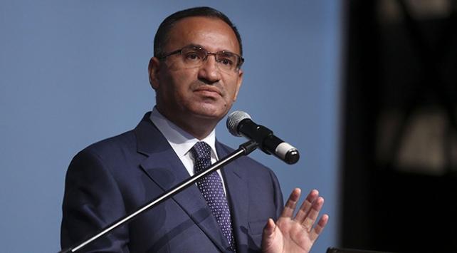 Başbakan Yardımcısı Bozdağ: Bu karar, barış kararı değil; bölgeyi ateşe atma kararıdır