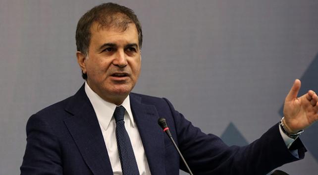 AB Bakanı Çelik: Siyasi ve ahlaki olarak utanç duyulması gereken bir karardır