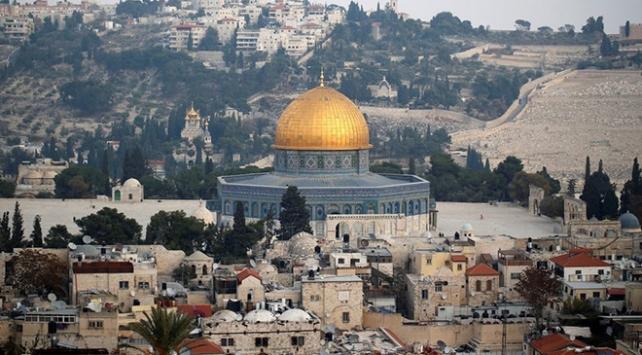 ABDnin Kudüs Provokasyonuna Hükümetten tepkiler
