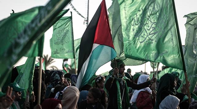 """Hamas lideri Haniyeden """"yeni intifada"""" çağrısı"""