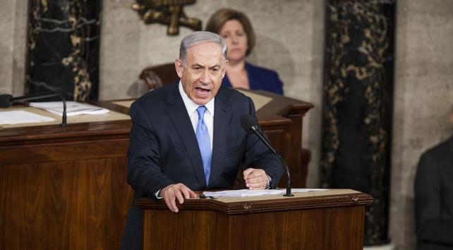 İsrail Başbakanı Netanyahu: Birçok başka ülke de aynı kararı alacak