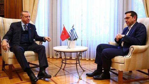 Cumhurbaşkanı Erdoğan: Geleceğimiz artık daha sağlam inşa edilmeli