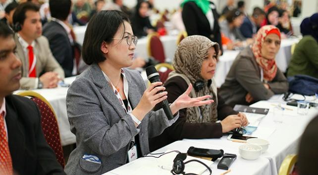 Uluslararası Medya Eğitim Programı devam ediyor