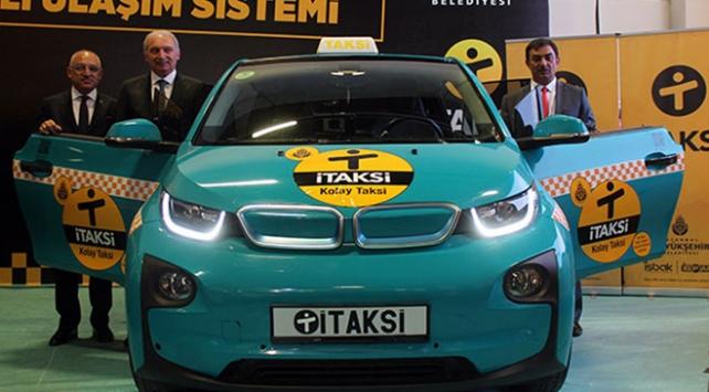 İstanbul Kart ile taksilerde yeni dönem