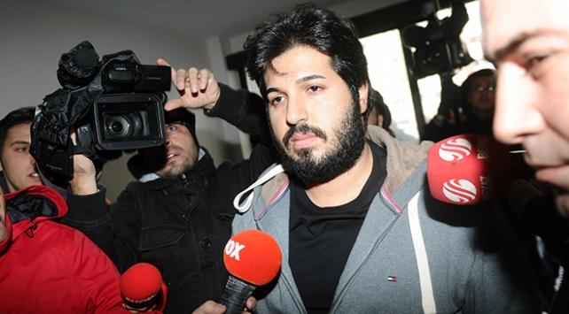 Eski hücre arkadaşı, Sarrafa tecavüz iddiasıyla dava açtı