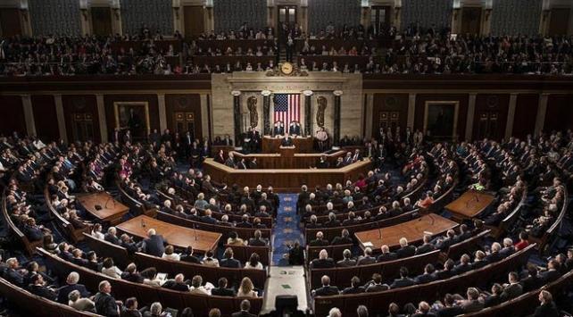 ABDnin gündeminden taciz iddiaları düşmüyor
