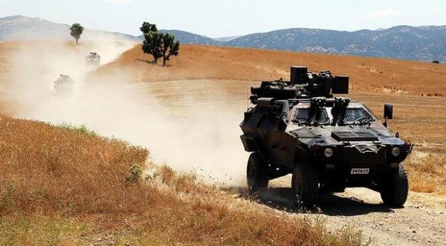 Diyarbakırda 5 ilçe kırsalında sokağa çıkma yasağı