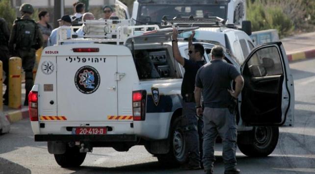 Doğu Kudüs sokaklarındaki İsrail polis sayısı artırıldı