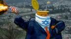 Trumpın Kudüs provokasyonu karikatürlere konu oldu