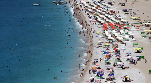 Yaz tatili için erken rezervasyon fırsatı