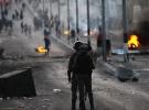 Kudüs, Batı Şeria ve Gazze'deki gösterilerde yaralı sayısı artıyor