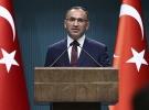 Bozdağ: Yalnız kalsa dahi Türkiye'nin kanaati, görüşü değişmeyecektir