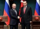 Cumhurbaşkanı Erdoğan, Putin ile Beştepe'de biraraya gelecek