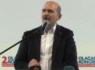 Bakan Soylu'dan Kılıçdaroğlu'na: Sen bittin, yanında bir doktor bulundur