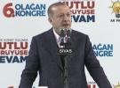 Cumhurbaşkanı Erdoğan: Kudüs'ü çocuk katili bir ülkenin insafına terk etmeyeceğiz