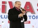 Cumhurbaşkanı Erdoğan: Ey Trump 'ben yaptım oldu' demekle olmuyor