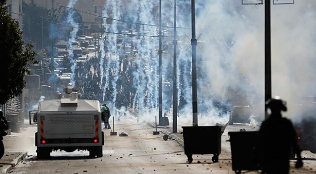 Katardan İsraile kınama