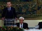 Cumhurbaşkanı Erdoğan: Kıbrıslı Türkler 'azınlık' konumuna indirgenemeyecek