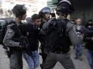 İşgal altındaki Batı Şeria ve Doğu Kudüs'te 150 Filistinli gözaltına alındı