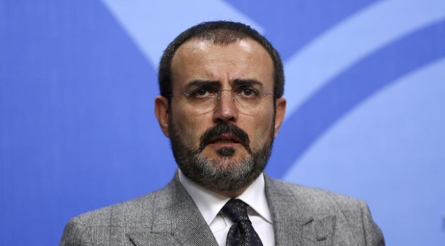 AK Parti Sözcüsü Ünal: Netanyahuyu aykırı tüm eylemlerine son vermeye çağırıyoruz