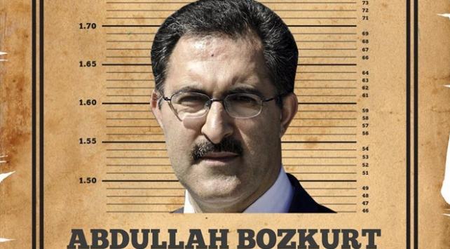 Firari Fetöcü Türk halkını ABDye şikayet etti