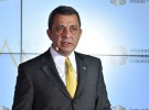 İstanbul Ticaret Odası Başkanı İbrahim Çağlar vefat etti