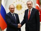 Cumhurbaşkanı Erdoğan, Putin ile akşam Beştepe'de görüşecek
