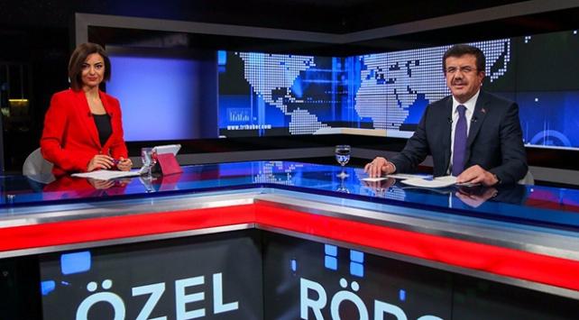 Bakan Zeybekci: Gümrük Birliğinin güncellenmesinde somut adımlara yaklaştık