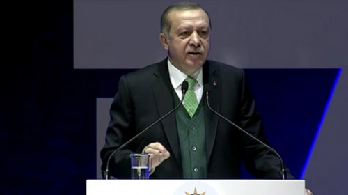 Cumhurbaşkanı: Bağımsız Filistin devleti kurulana kadar mücadele sürecektir