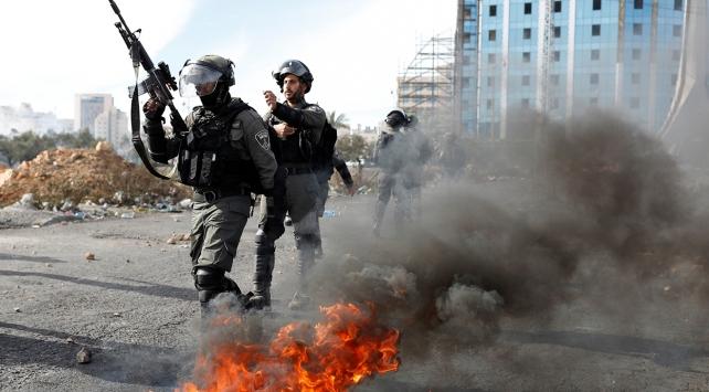 BAEli yetkili: İsrailin Gazzeye savaş açması aramızdaki samimi barışı etkilemez
