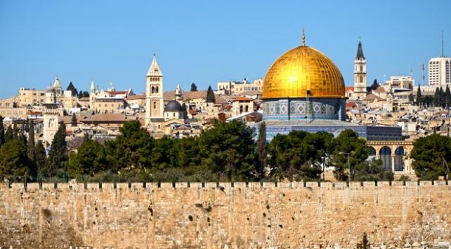 Arap Parlamentosundan olağanüstü Kudüs zirvesi çağrısı