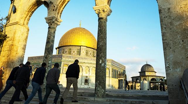 TİKA, Barışın peşinde: Dünü, Bugünü, Yarını adlı Kudüs programı düzenleyecek