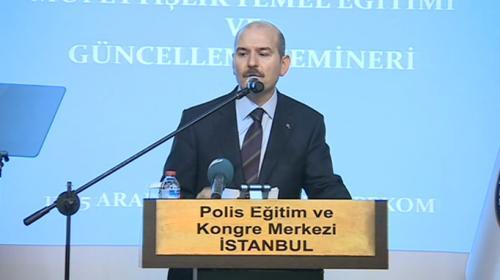 """""""Fetö ile mücadele tam anlamıyla bitti diyenler yanılıyor"""""""