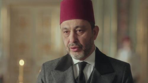 İTO Başkanı Çağlar, 'Payitaht Abdülhamid' dizisinde rol almıştı