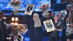 Konyalı Fatma İpek Alcı'ya İsveç'ten ödül