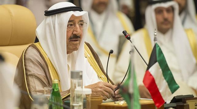 Kuveytin yeni hükümeti yemin etti