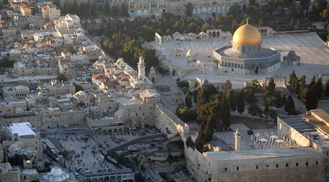 İslam ülkelerinin liderleri Kudüs için toplanıyor