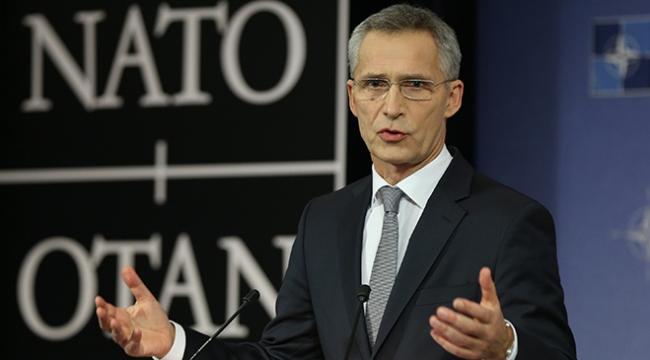 NATO, Stoltenbergin görev süresini 2 yıl daha uzattı