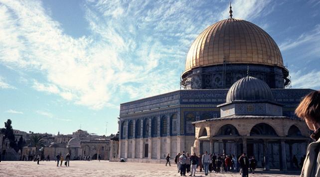 YÖK ve üniversitelerden Kudüs için ortak tavır daveti