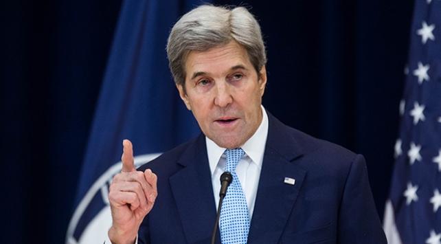 ABDnin eski Dışişleri Bakanı Kerry: Bu ABD için bir utançtır