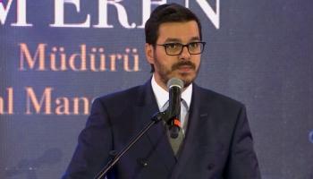 TRTnin düzenlediği 5. Uluslararası Medya Eğitim Programı sona erdi