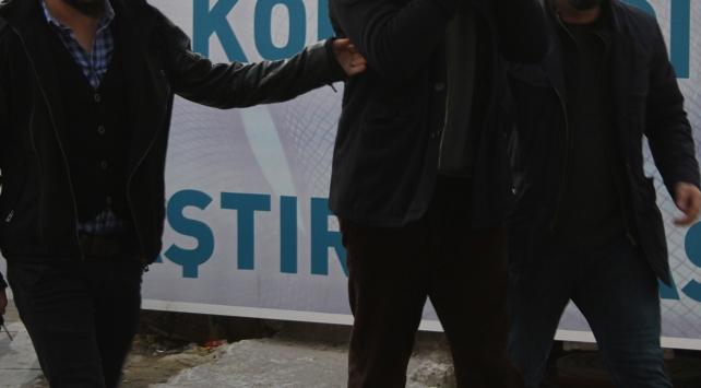 FETÖnün mahrem imamlarına operasyon: 70 gözaltı kararı