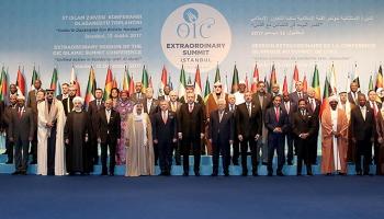 İslam İşbirliği Teşkilatı Kudüs için olağanüstü toplandı