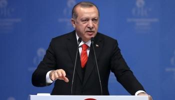 Cumhurbaşkanı Erdoğan: Kudüsü Filistin Devletinin işgal altındaki başkenti olarak tanımaya davet ediyorum