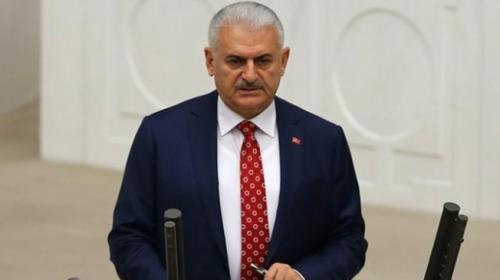 Başbakan Yıldırım: İşletmeler bugün İnegölde 115 ülkeye ihracat yapıyor